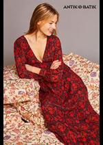 Prospectus Antik Batik : Dresses Bohemian