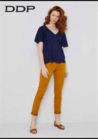 Prospectus DDP Woman PARIS : Tops & t-Shirts Femme