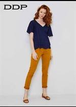 Prospectus DDP : Tops & t-Shirts Femme