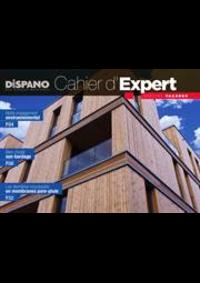 Prospectus Dispano ALFORTVILLE : Le spécial façades