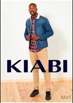 Prospectus Kiabi : Kiabi Men