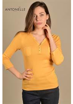 Prospectus Antonelle : Collection T-Shirts & Polos