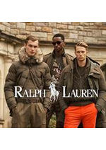 Prospectus RALPH LAUREN : Nouvelle Collection