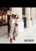Prospectus Eram : Collection Tendances