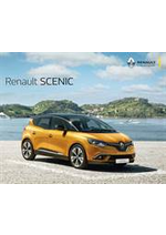 Promos et remises  : Renault Scenic
