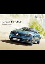 Prospectus Renault : Renault Megane