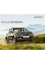 Prospectus Renault : Renault Alaskan