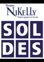 Prospectus  : Soldes
