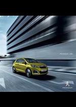 Promos et remises  : Peugeot 108