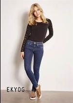 Promos et remises  : Collection Pantalons & Jeans