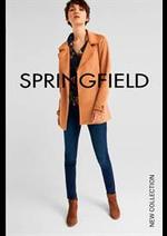Prospectus Springfield : Springfield New Collection