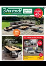 Prospectus Overstock Home : Solden tot -80%
