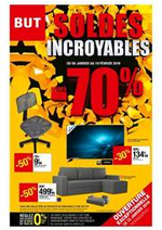 Prospectus  : Soldes Incroyables