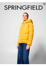 Catalogues et collections Springfield : Jackets