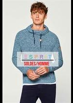 Promos et remises  : Soldes / Homme