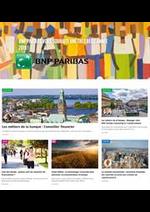Prospectus BNP Paribas : Catalogue BNP Paribas
