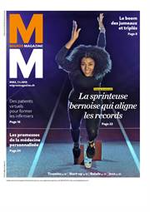 Prospectus Migros Supermarché : Migros Magazin 02 2019