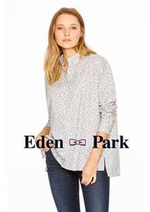 Prospectus Eden Park : Collection Femme