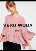 Promos et remises  : Vero Moda T-shirt