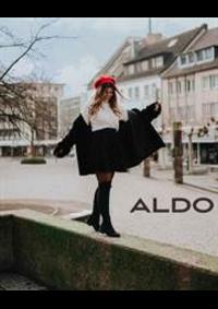 Prospectus ALDO Rivoli  : Lookbook