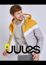 Prospectus Jules : Doudounes Homme