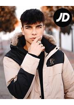 Prospectus JD SPORTS : Collection Homme