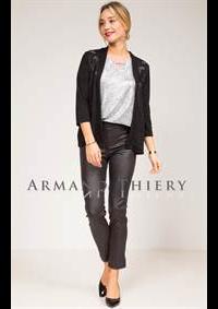 Prospectus Armand Thiery VALENCIENNES : Cardigans Femme