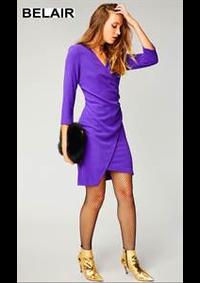 Prospectus Bel Air PARIS 4 - Rue des Rosiers : Mode Femme