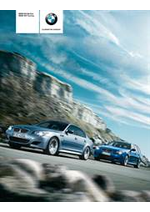 Promos et remises  : BMW M5