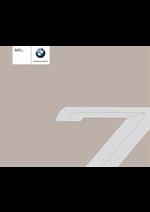 Promos et remises  : BMW Serie7
