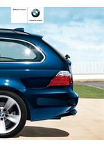 Promos et remises  : BMW Serie5-Touring
