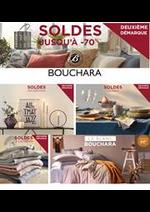 Prospectus Bouchara : Soldes