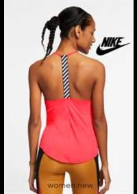 Prospectus Nike PARIS : Nike New Woman