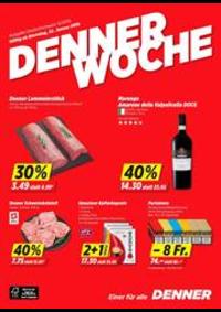Prospectus DENNER Belp : Denner Woche KW04