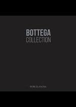 Prospectus Porcelanosa : Bottega Collection 2019