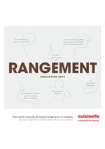 Prospectus cuisinella : Catalogue Rangements 2019