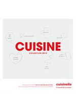 Prospectus cuisinella : Catalogue Cuisine 2019