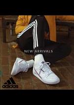 Prospectus Adidas : Adidas New