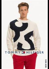 Prospectus TOMMY HILFIGER STORE CHAMPS ELYSéES : Tommy Hilfiger Men