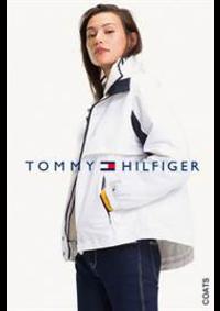 Prospectus TOMMY HILFIGER STORE LA REUNION : Tommy Hilfiger coat