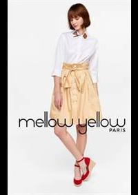 Prospectus Mellow Yellow PARIS 15 - Rue du Commerce : Pantalons & Jupe