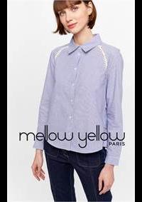 Prospectus Mellow Yellow PARIS 3 : Chemises Femme