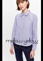 Prospectus Mellow Yellow : Chemises Femme