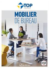Prospectus Top Office Bondy : Mobilier de bureau
