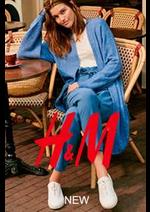 Promos et remises  : H&M New Arrivals