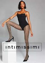 Prospectus Intimissimi : Nouvelle Collection