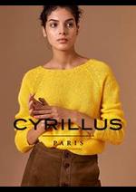 Prospectus Cyrillus : Tendances Mississipi