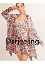 Prospectus Darjeeling : Nouveautés Lingerie