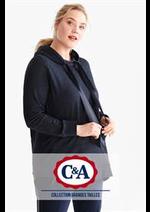 Prospectus C&A : Collection Grandes Tailles