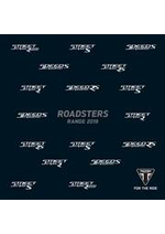 Prospectus Triumph : Roadsters Range 2019